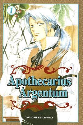 Apothecarius Argentum, Vol. 1