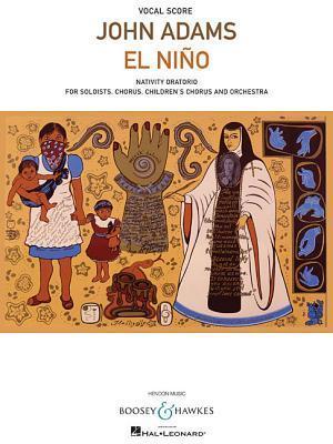 El Niño: Vocal Score