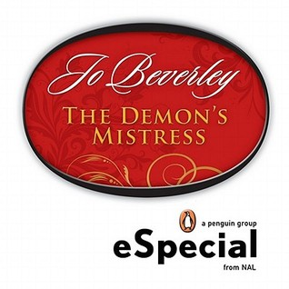 The Demon's Mistress (Three Heroes, #1; Company of Rogues, #6)
