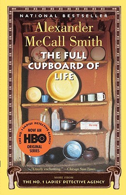 The Full Cupboard of Life(No. 1 Ladies Detective Agency 5)