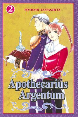 apothecarius-argentum-vol-2