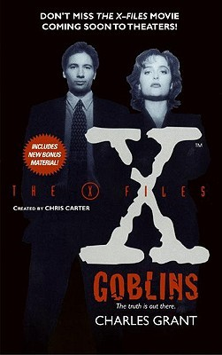 The X-Files by Charles L. Grant