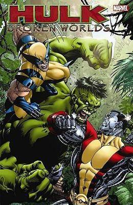 Hulk by Fred Van Lente