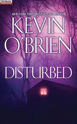 Disturbed by Kevin O'Brien