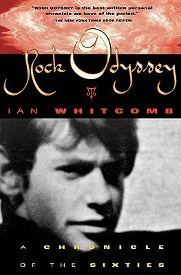 Rock Odyssey: A Chronicle of the Sixties