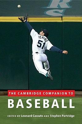 The Cambridge Companion to Baseball