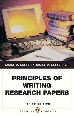 Good research paper novels