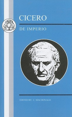 Cicero by Coll MacDonald