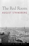 The Red Room by August Strindberg