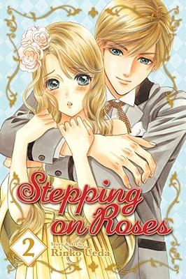 Stepping on Roses, Volume 2 by Rinko Ueda