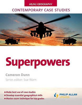 Superpowers. by Cameron Dunn