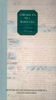 American Sea Writing: A Literary Anthology