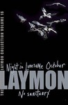 The Richard Laymon Collection, Volume 16: Night in the Lonesome October / No Sanctuary