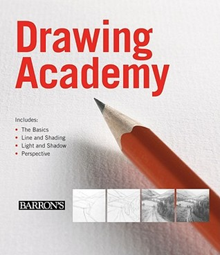 Drawing Academy by Gabriel Martin
