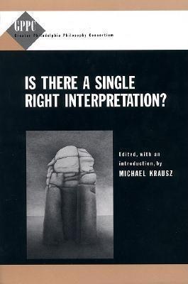 Is There a Single Right Interpretation?