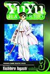 Yu Yu Hakusho, Volume 3: In the Flesh (Yu Yu Hakusho, #3)