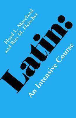Latin by Floyd L. Moreland