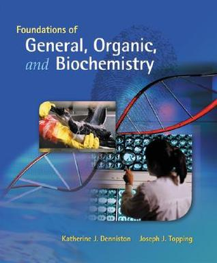 Foundations of General, Organic, and Biochemistry