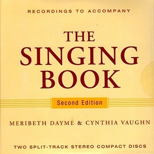 Recordings to Accompany the Singing Book