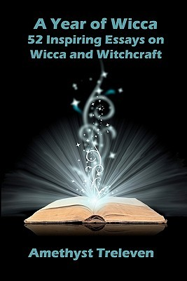 a year of wicca inspiring essays on wicca and witchcraft by  9260727