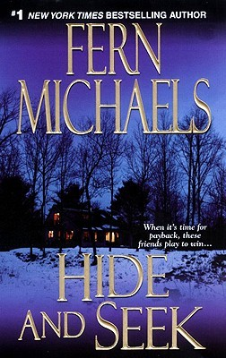 Hide and Seek (Sisterhood, #8 / Rules of the Game, #1)