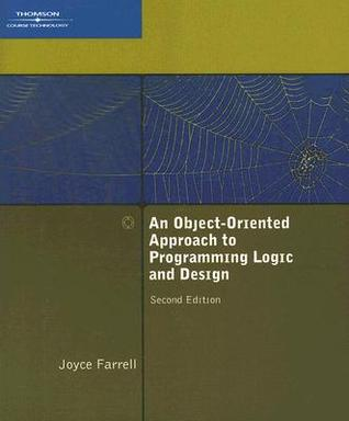 Programming Logic And Design By Joyce Farrell Pdf