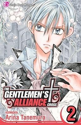 The Gentlemen's Alliance †, Vol. 2