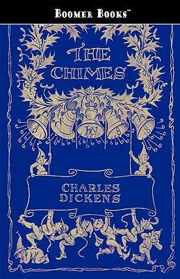 Image result for the chimes charles dickens book cover