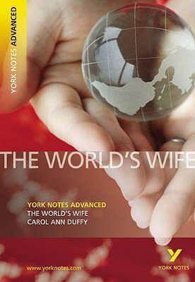 The World's Wife, Carol Ann Duffy