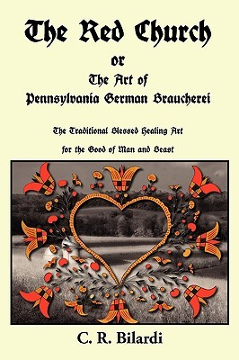 The Red Church or the Art of Pennsylvani...