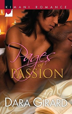 Pages of Passion by Dara Girard