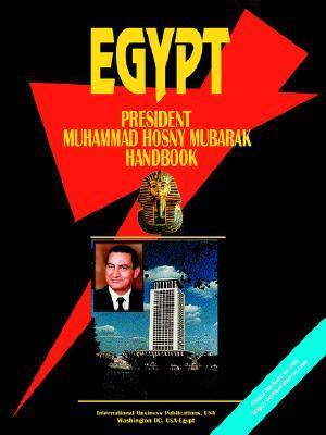 Egypt President Hosny Mubarak Handbook