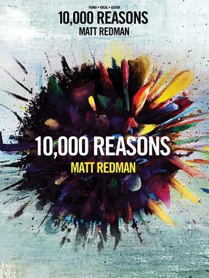 Matt Redman - 10 000 Reasons