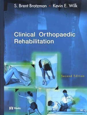 Clinical Orthopaedic Rehabilitation