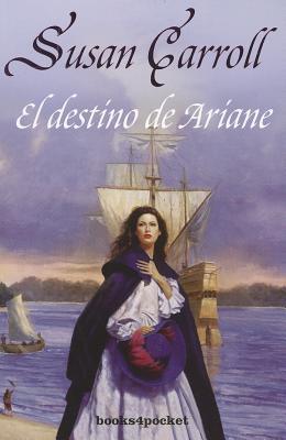 El destino de Ariane(The Dark Queen Saga 1) (ePUB)