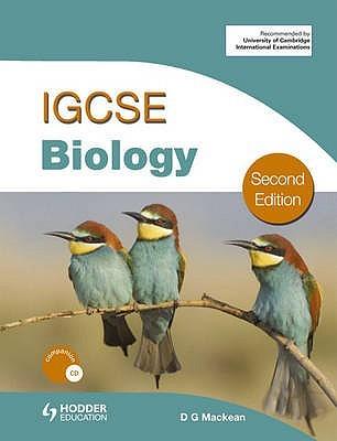IGCSE Biology