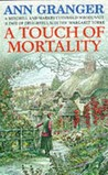 A Touch of Mortality (Mitchell and Markby Village, #9)
