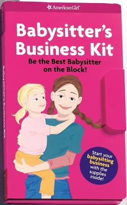 Babysitter's Business Kit by Harriet  Brown