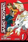 Dragon Drive, Volume 1 (Dragon Drive)