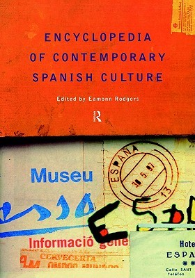 encyclopedia-of-contemporary-spanish-culture