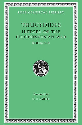 History of the Peloponnesian War, Bk. 7-8