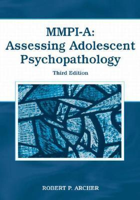 Mmpi-A: Assessing Adolescent Psychopathology