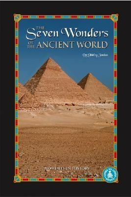 Seven Wonders of the Ancient World: Moments in History