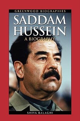Saddam Hussein: A Biography
