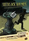 Sherlock Holmes and the Adventure of the Dancing Men by Murray Shaw