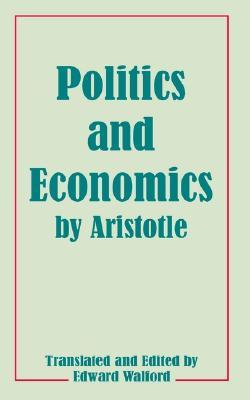 Politics and Economics by Aristotle