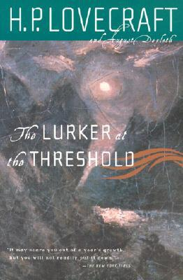 The Lurker at the Threshold by H.P. Lovecraft
