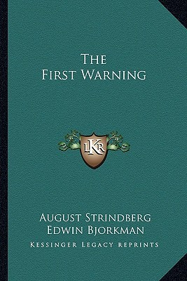 The First Warning