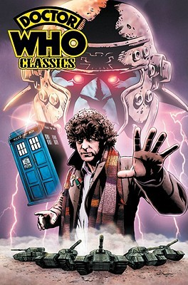 Doctor Who Classics, Vol. 1