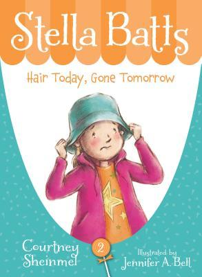 Ebook Hair Today, Gone Tomorrow by Courtney Sheinmel read!